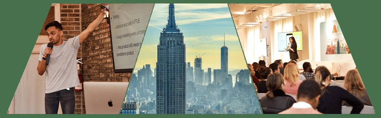 App Growth Summit NYC 2018