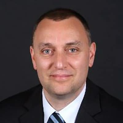Jerome Perani