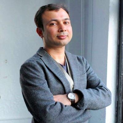 Shamanth Rao