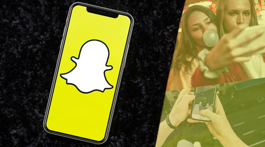 How to Use Snapchat Influencers For Massive App Downloads