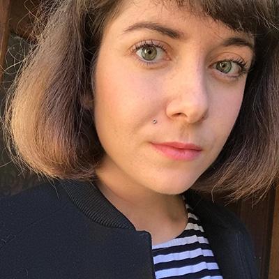 Valerie Alfimova