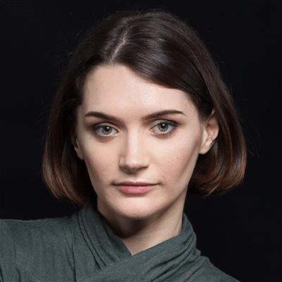 Anna Boguslavska
