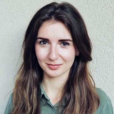 Dominika Stanska