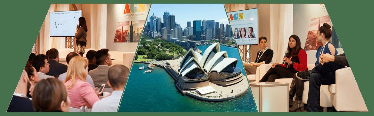 Mobile Marketing APAC 2018 - App Growth Summit Sydney