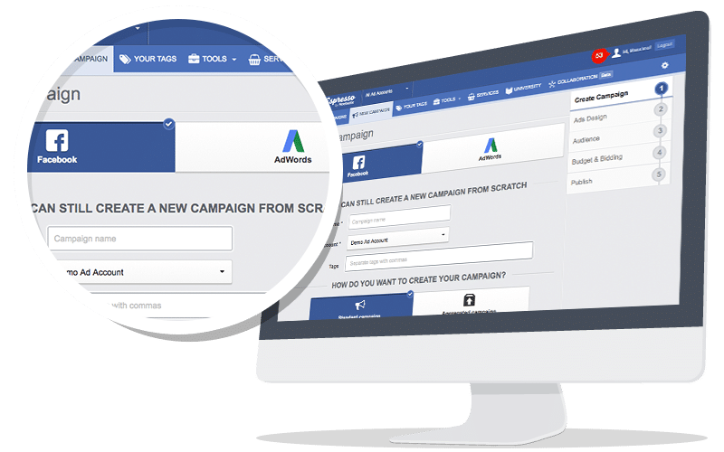 5 Awesome Time-Saving Tools for Busy Facebook Campaign Managers - AdEspresso
