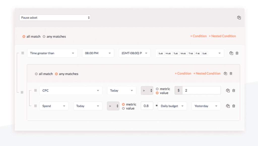 5 Awesome Time-Saving Tools for Busy Facebook Campaign Managers - Reveal