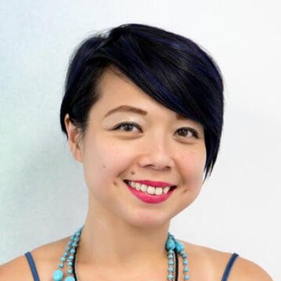 Annica Lin