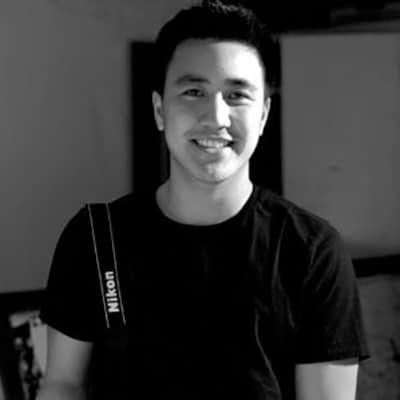 Nathan Dinh