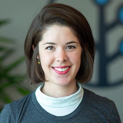 Lila Strominger