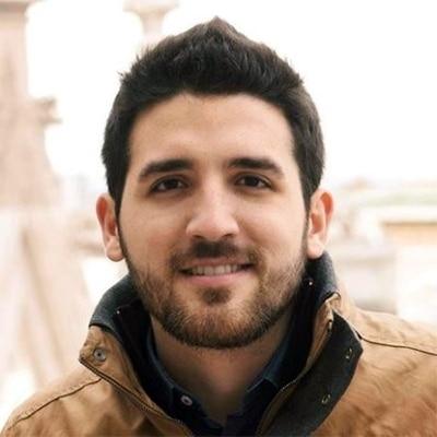 Marcos Ciarrocchi