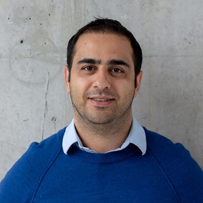 Fouad Saeidi