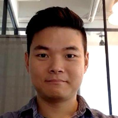 Joon Gyung Josh Jang
