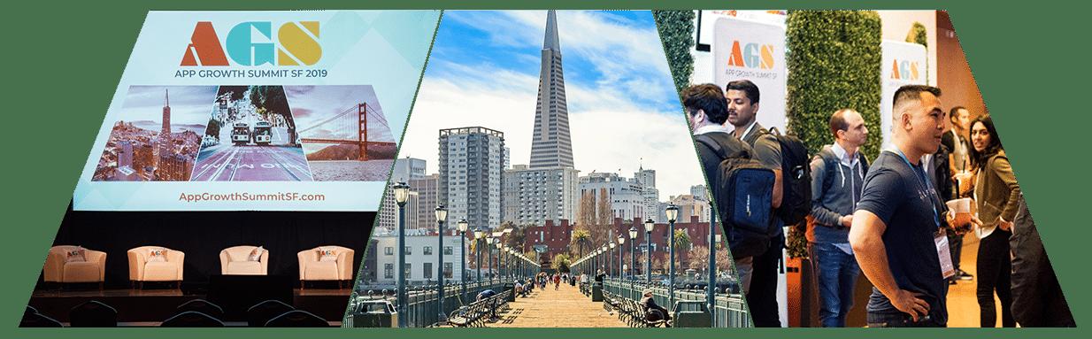 App Growth Summit San Francisco 2019