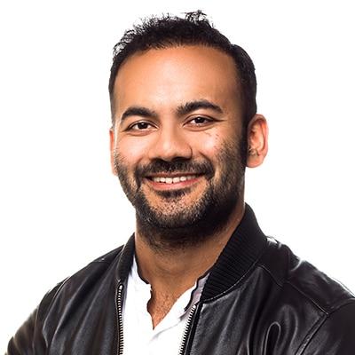 Vivek Girotra