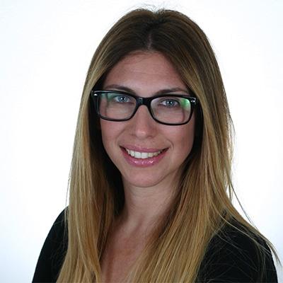 Mariela Stescobich