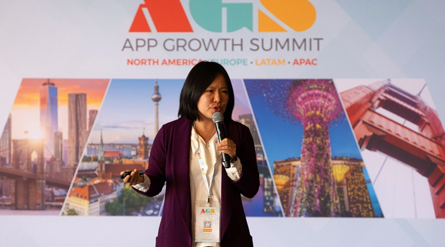 App Growth Summit LA - Hila Qu, Acorns VP of Grwoth