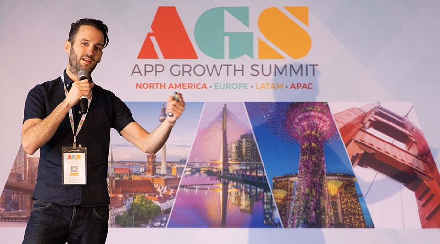 App Growth Summit LA 2019 - David Mausolf, 20th Century Fox Vice President of User Acquisition
