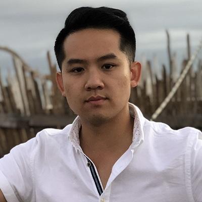 Drew Fung