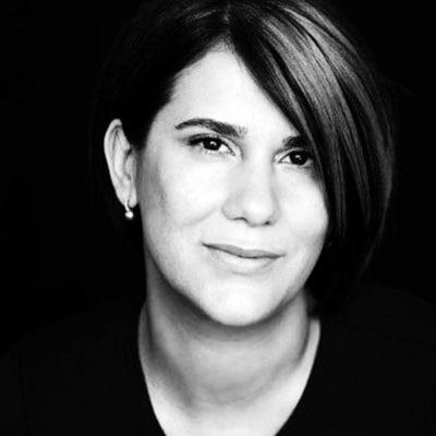 Yvonne Caravia