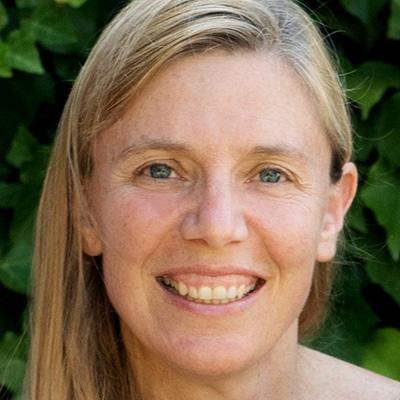 Sharon Biggar