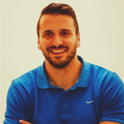 Andrej Kugonic