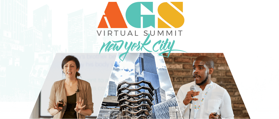 AGS Virtual Summit NYC 2020