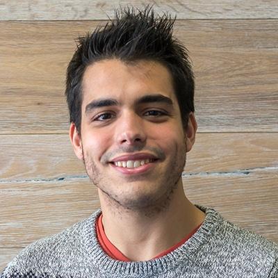 Mario Perez Pereira