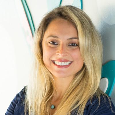 Alexandra Bello