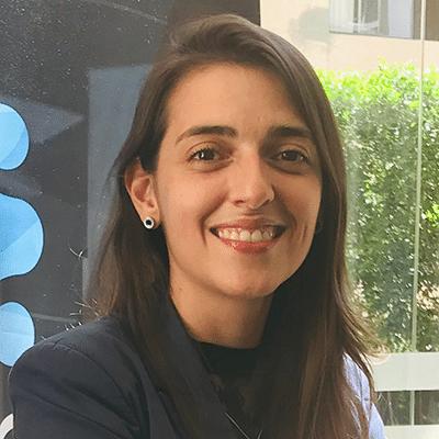 Marcelle Pereira