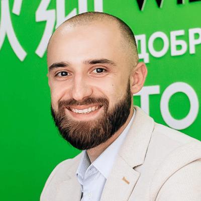 Sergey Grytsuk
