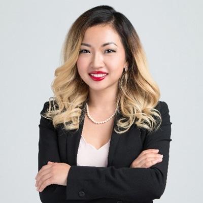 Victoria Cheng