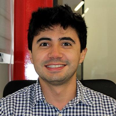 Vinicius Leao