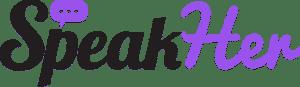 SpeakHer