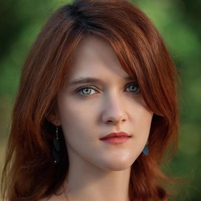 Anna Yukhtenko