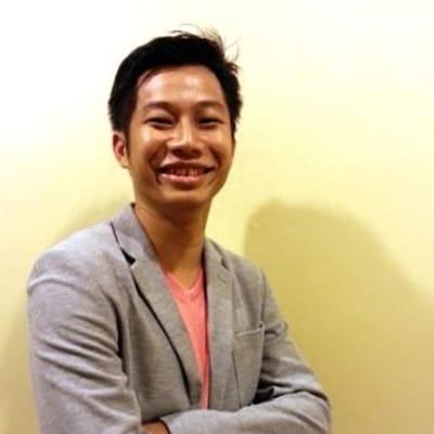 Samuel Goh