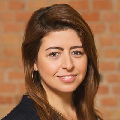 Tatiana Hoffman
