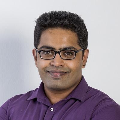 Rishab Chaturvedi