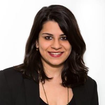 Esha Jhangiani