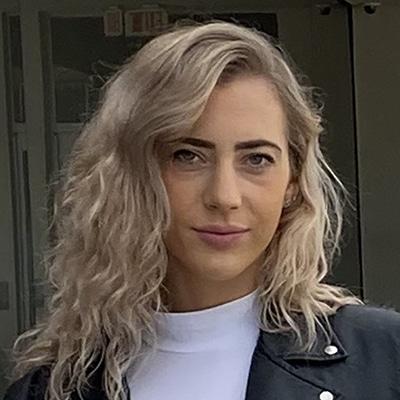 Alexa Wieczorek