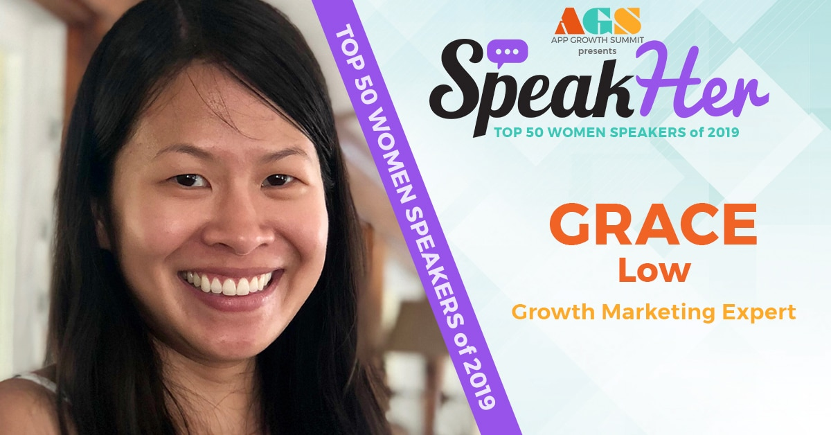 SpeakHer - Top 50 - Grace Low