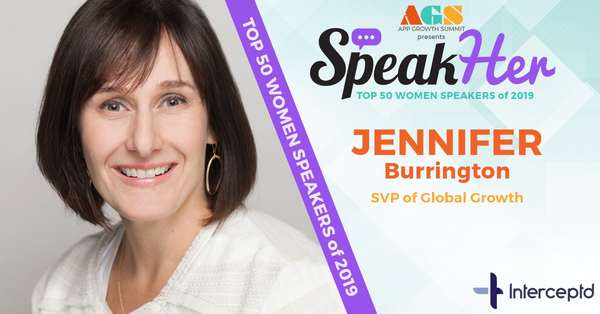 SpeakHer - Top 50 - Jennifer Burrington