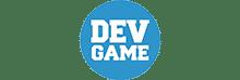 DEVGAME logo