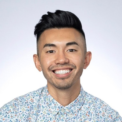 Kevin Yiu
