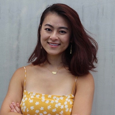 Sabrina Chen