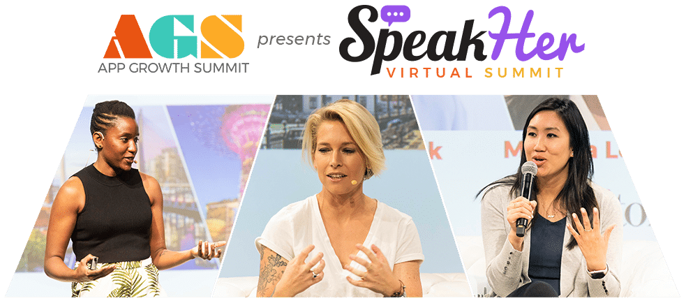SpeakHer Virtual Summit 2020