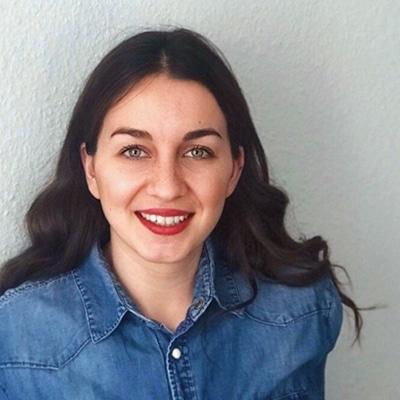Elsa Massoudi Aguilar