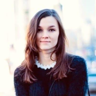 Iana Poliakova
