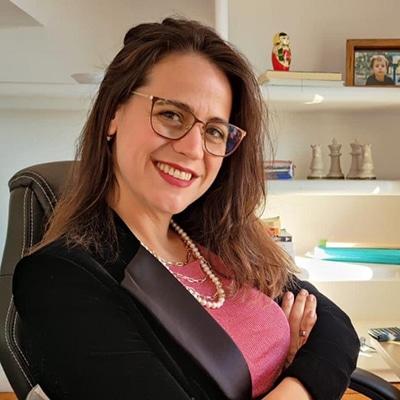 Lucia Aguilar 2020