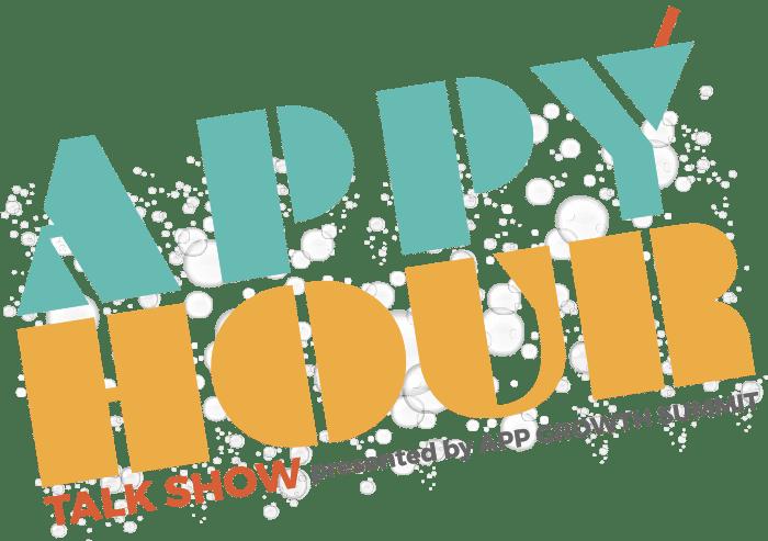 Appy Hour Logo