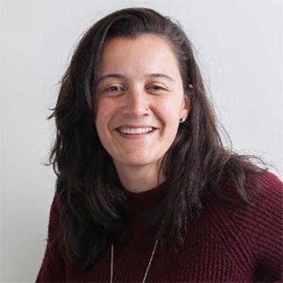 Ana Luisa Siqueira